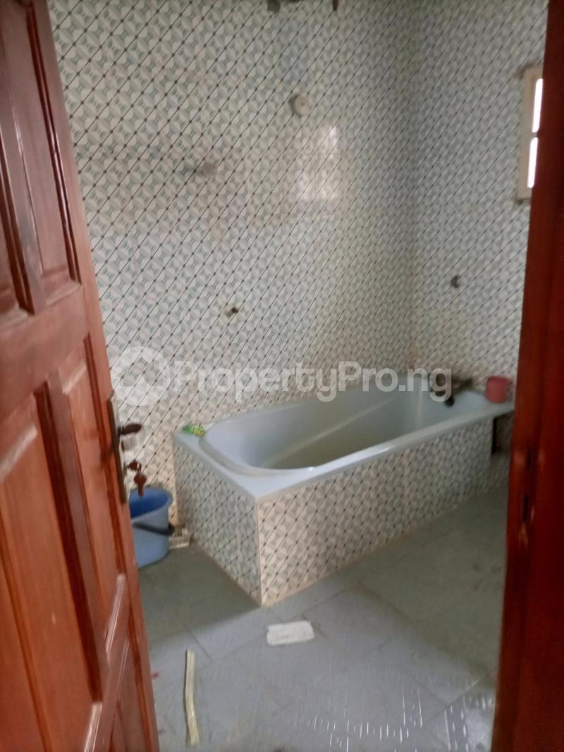 2 bedroom Flat / Apartment for rent Ago palace way Ago palace Okota Lagos - 9
