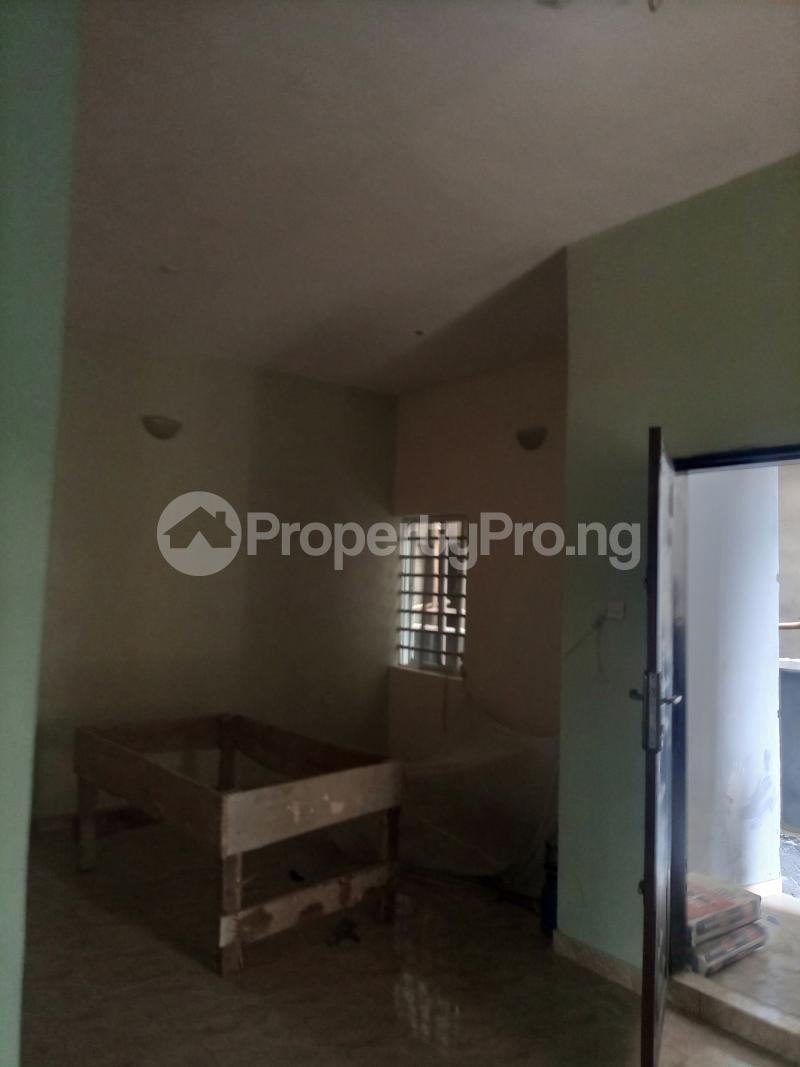 2 bedroom Flat / Apartment for rent Market Square Ago palace Okota Lagos - 2