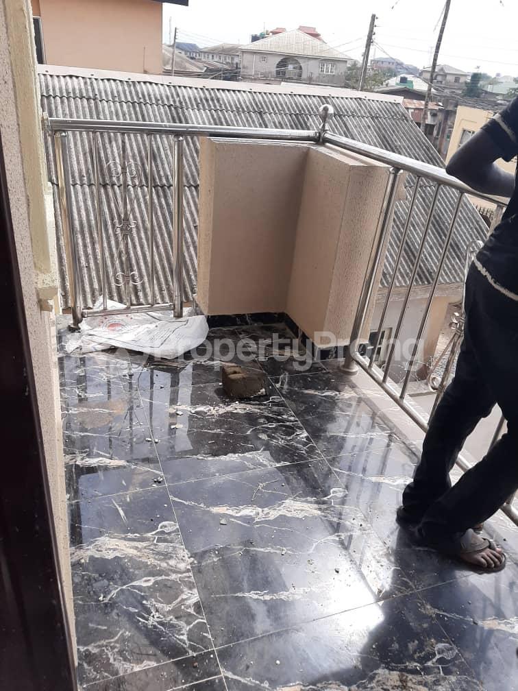 2 bedroom House for rent alakuko, Abule Egba Lagos - 14