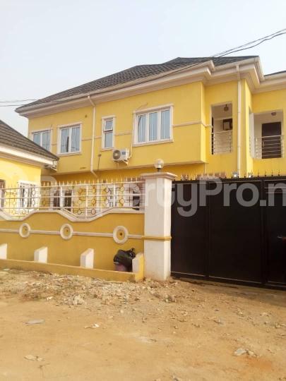 2 bedroom Flat / Apartment for rent Balogun  Iju Lagos - 1