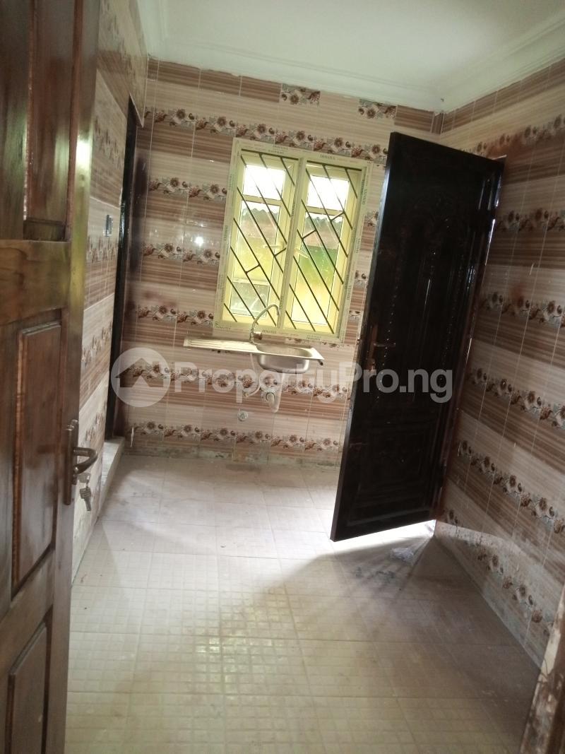 2 bedroom Self Contain Flat / Apartment for rent Bola Adegboro street Off Goodluck street Ogudu Ori-oke  Alapere Kosofe/Ikosi Lagos - 10