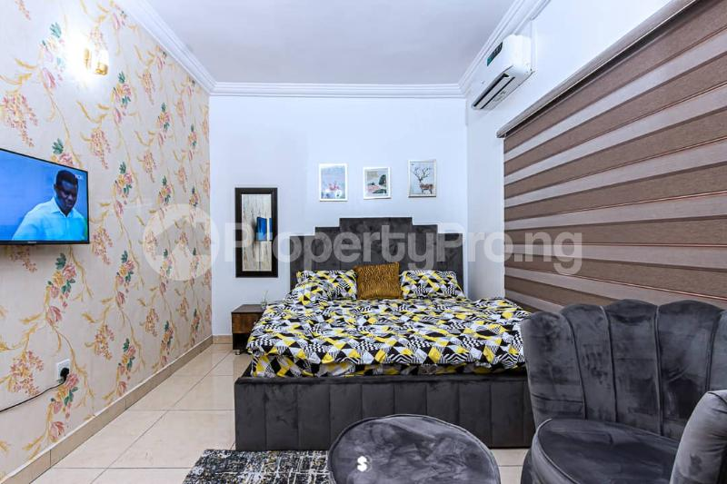 2 bedroom Self Contain for shortlet Ikate Lekki Lagos - 6