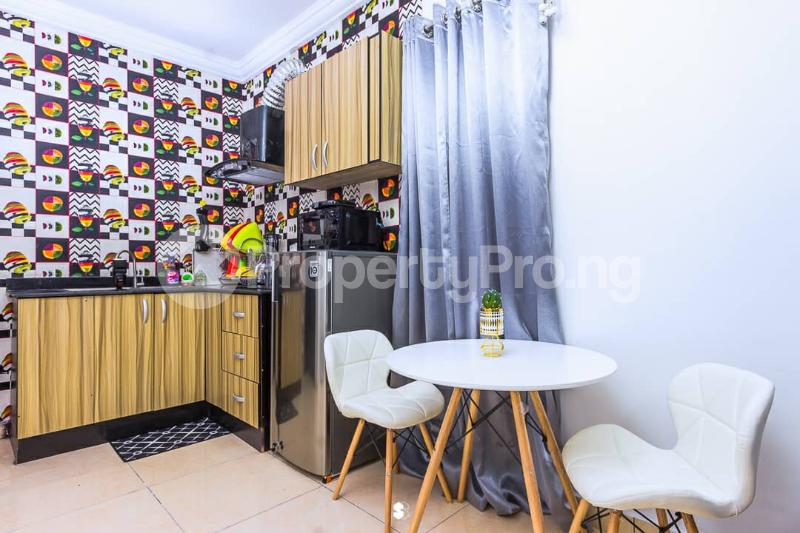 2 bedroom Self Contain for shortlet Ikate Lekki Lagos - 8
