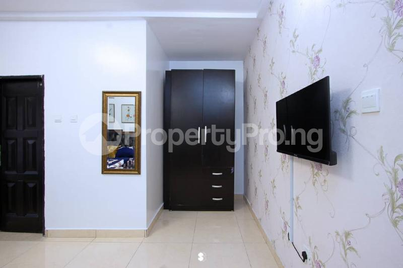 2 bedroom Self Contain for shortlet Ikate Lekki Lagos - 4