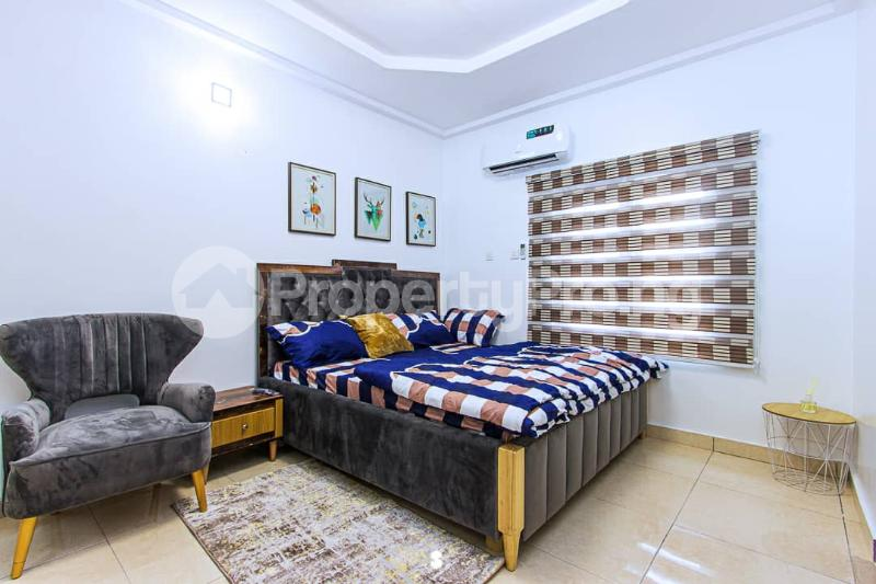 2 bedroom Self Contain for shortlet Ikate Lekki Lagos - 2