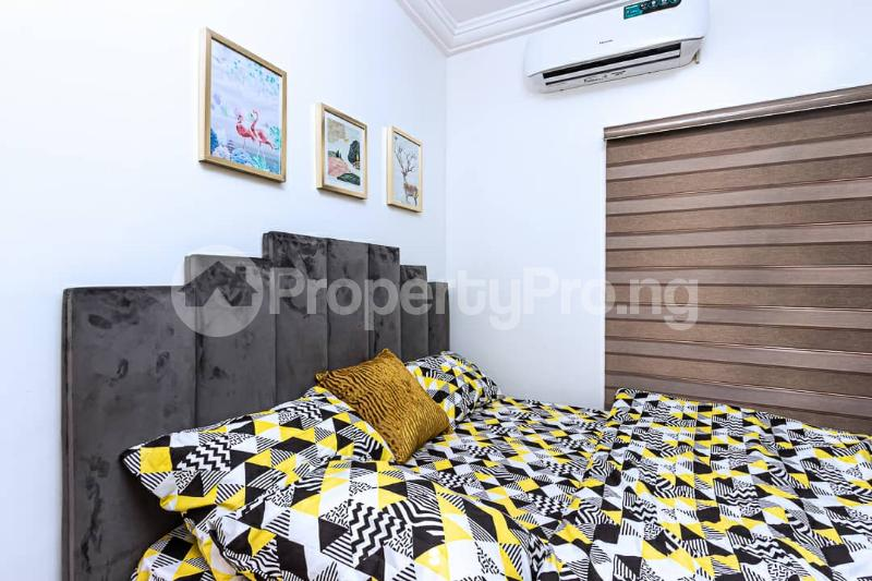 2 bedroom Self Contain for shortlet Ikate Lekki Lagos - 3