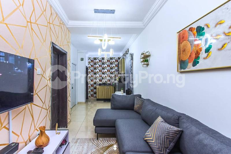 2 bedroom Self Contain for shortlet Ikate Lekki Lagos - 9