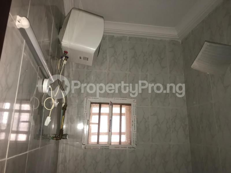 4 bedroom Detached Duplex House for sale CHURCH STREET KETU ALAPERE  Ketu Lagos - 12