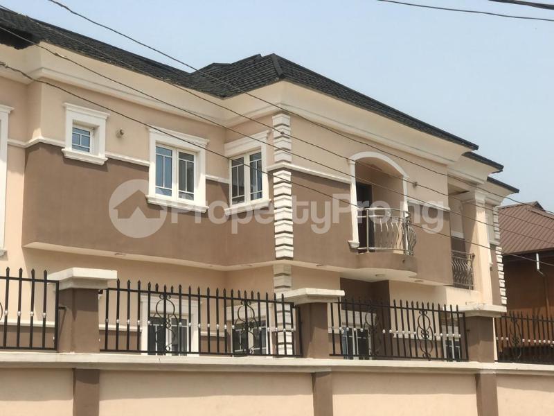 4 bedroom Detached Duplex House for sale CHURCH STREET KETU ALAPERE  Ketu Lagos - 3
