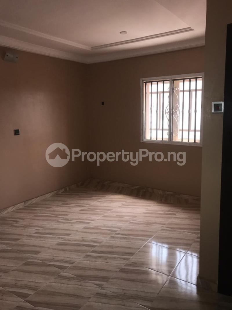 4 bedroom Detached Duplex House for sale CHURCH STREET KETU ALAPERE  Ketu Lagos - 1