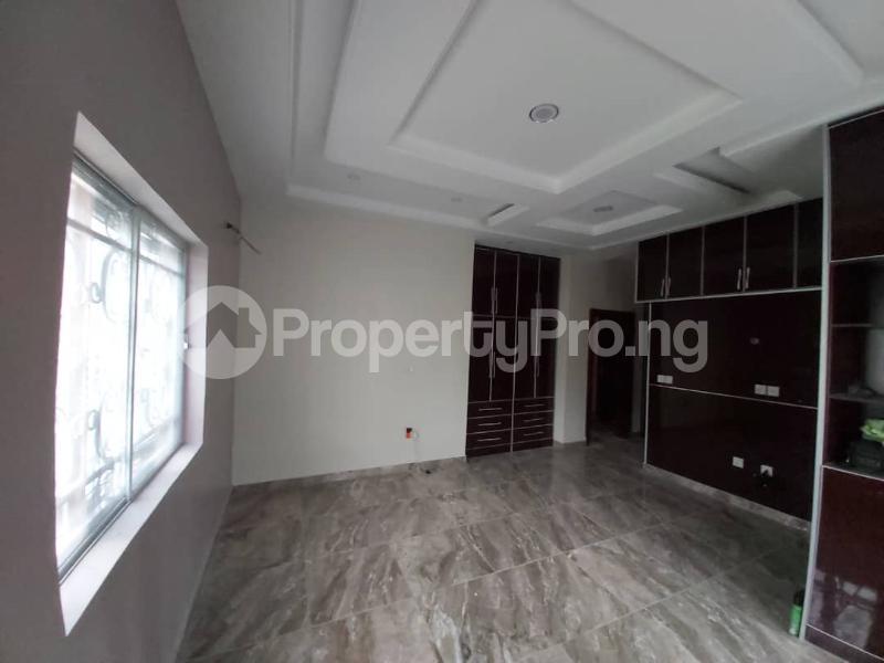 3 bedroom Blocks of Flats House for rent Gbalaja Woji Trans Amadi Port Harcourt Rivers - 3