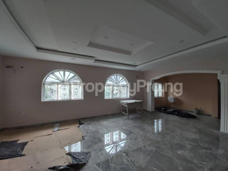 3 bedroom Blocks of Flats House for rent Gbalaja Woji Trans Amadi Port Harcourt Rivers - 0