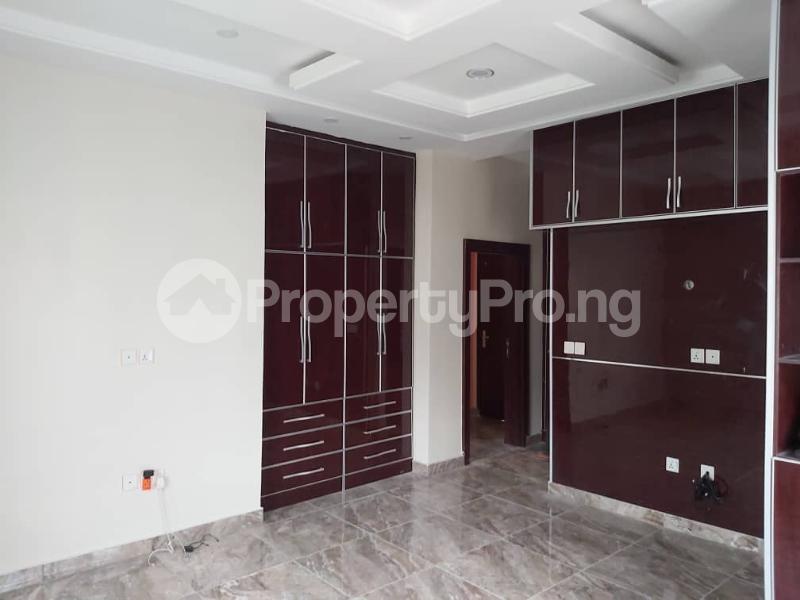 3 bedroom Blocks of Flats House for rent Gbalaja Woji Trans Amadi Port Harcourt Rivers - 5