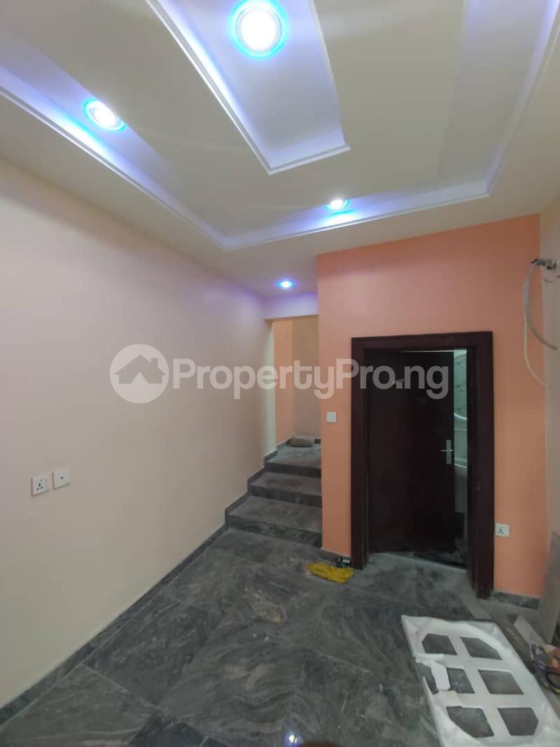 3 bedroom Blocks of Flats House for rent Gbalaja Woji Trans Amadi Port Harcourt Rivers - 2