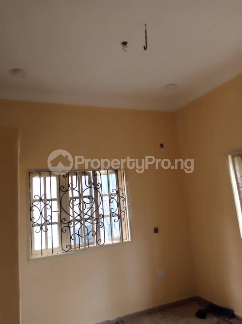 2 bedroom Shared Apartment Flat / Apartment for rent Private Estate Magboro Obafemi Owode Ogun - 0