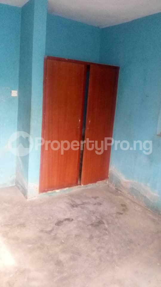 2 bedroom Flat / Apartment for rent Daramola Avenue Ajagun Estate. Lagos Mainland  Ijegun Ikotun/Igando Lagos - 0