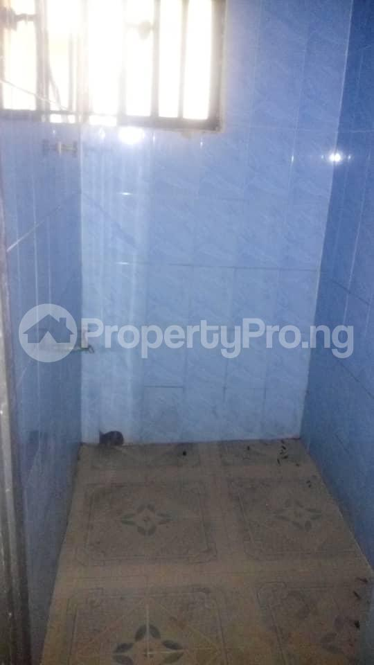 2 bedroom Flat / Apartment for rent Daramola Avenue Ajagun Estate. Lagos Mainland  Ijegun Ikotun/Igando Lagos - 1