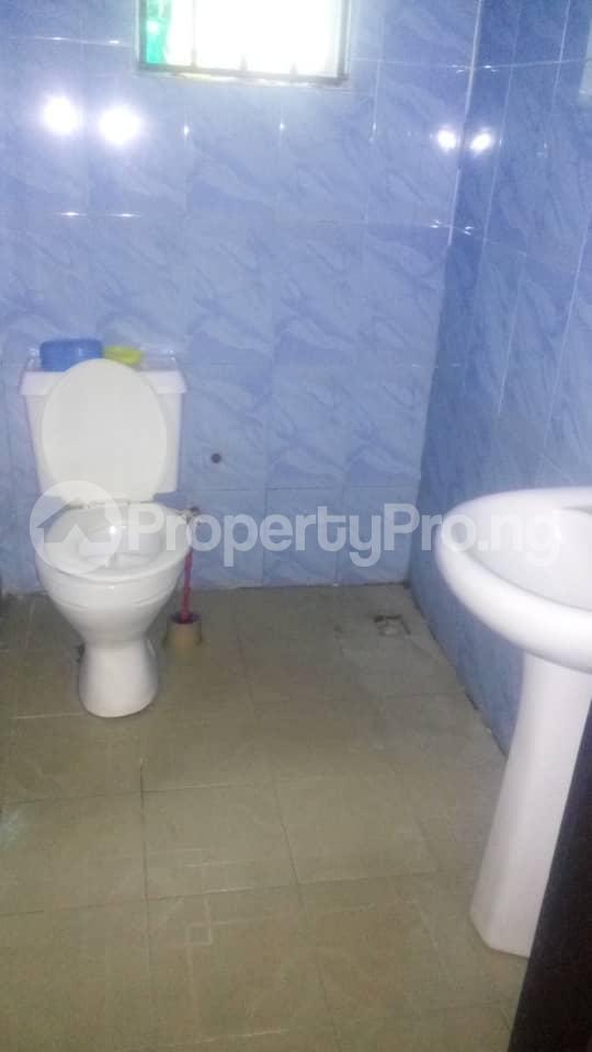 2 bedroom Flat / Apartment for rent Daramola Avenue Ajagun Estate. Lagos Mainland  Ijegun Ikotun/Igando Lagos - 3