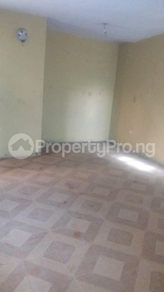 2 bedroom Flat / Apartment for rent Daramola Avenue Ajagun Estate. Lagos Mainland  Ijegun Ikotun/Igando Lagos - 4