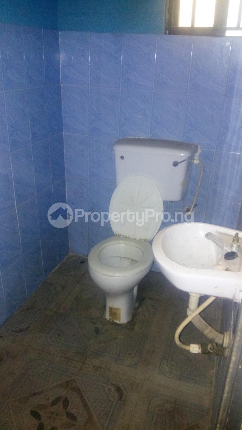 2 bedroom Flat / Apartment for rent Daramola Avenue Ajagun Estate. Ijegun. Lagos Mainland  Ijegun Ikotun/Igando Lagos - 1