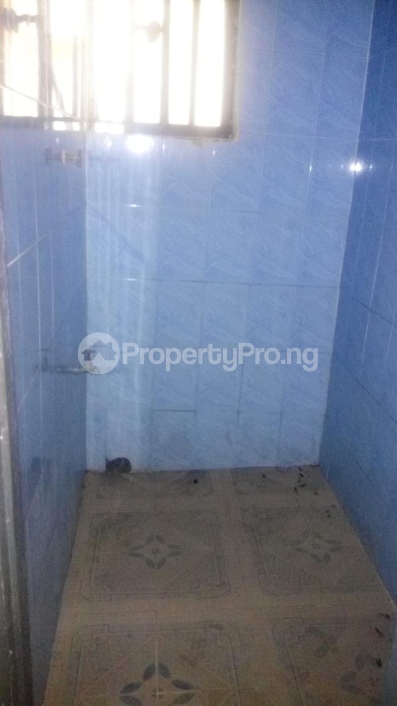 2 bedroom Flat / Apartment for rent Daramola Avenue Ajagun Estate. Ijegun. Lagos Mainland  Ijegun Ikotun/Igando Lagos - 2