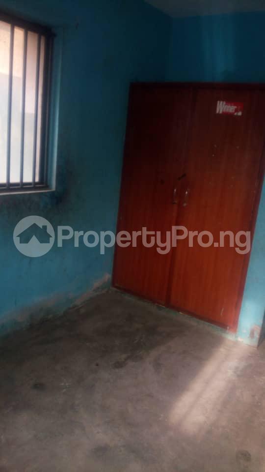 2 bedroom Flat / Apartment for rent Daramola Avenue Ajagun Estate. Lagos Mainland  Ijegun Ikotun/Igando Lagos - 2