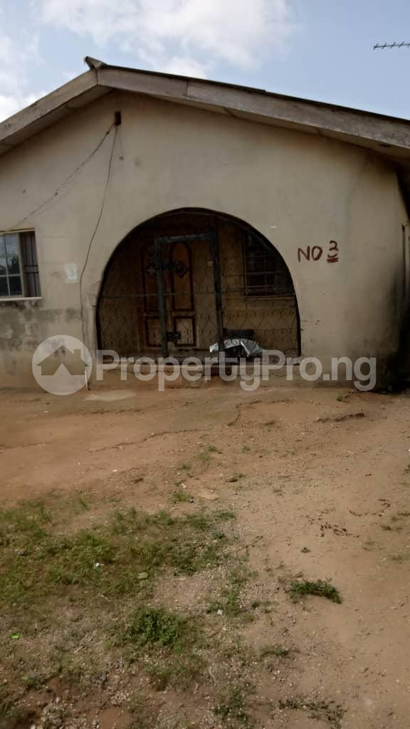 2 bedroom Detached Bungalow House for sale Idimu Ejigbo. Lagos Mainland  Ejigbo Ejigbo Lagos - 0