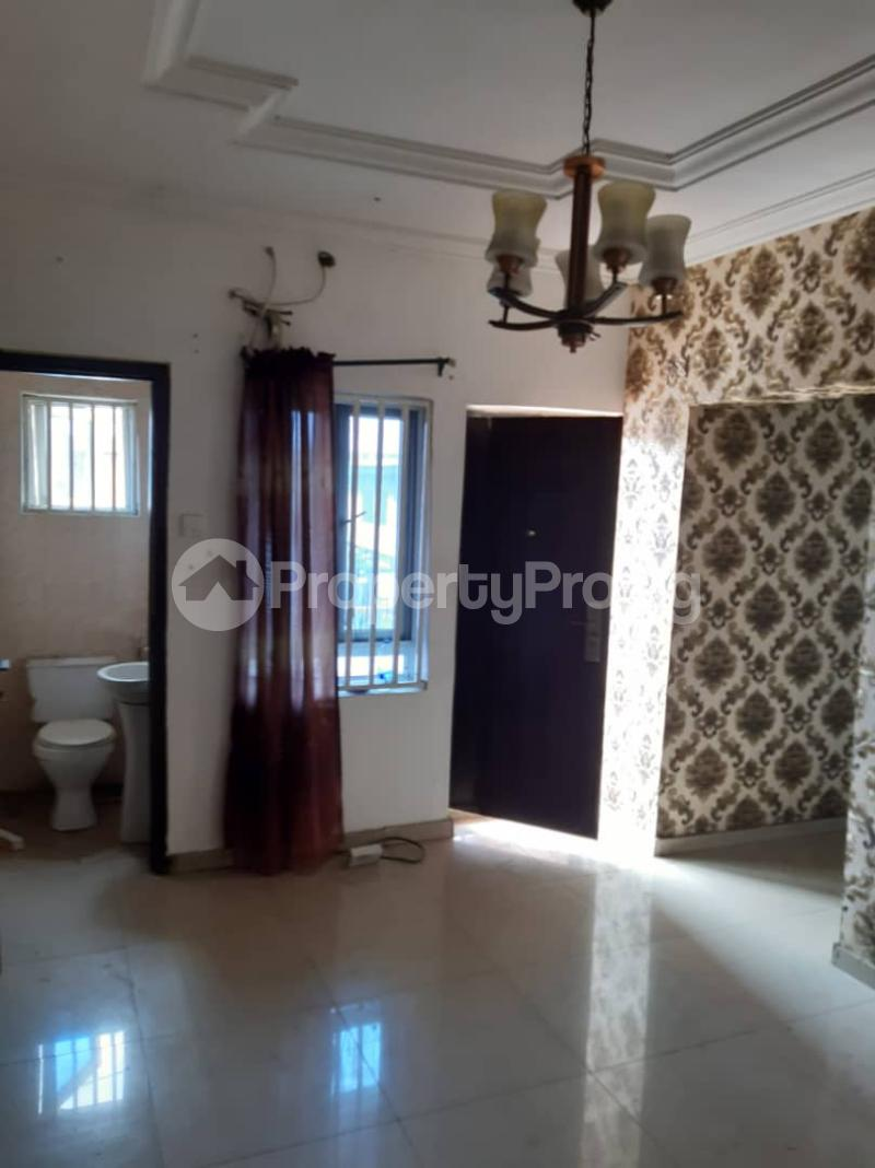 2 bedroom Flat / Apartment for rent Pedro Phase 1 Gbagada Lagos - 1