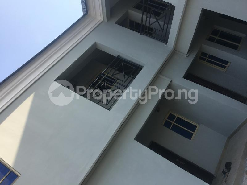 2 bedroom Self Contain for rent Olosun Sango Ota Ado Odo/Ota Ogun - 6