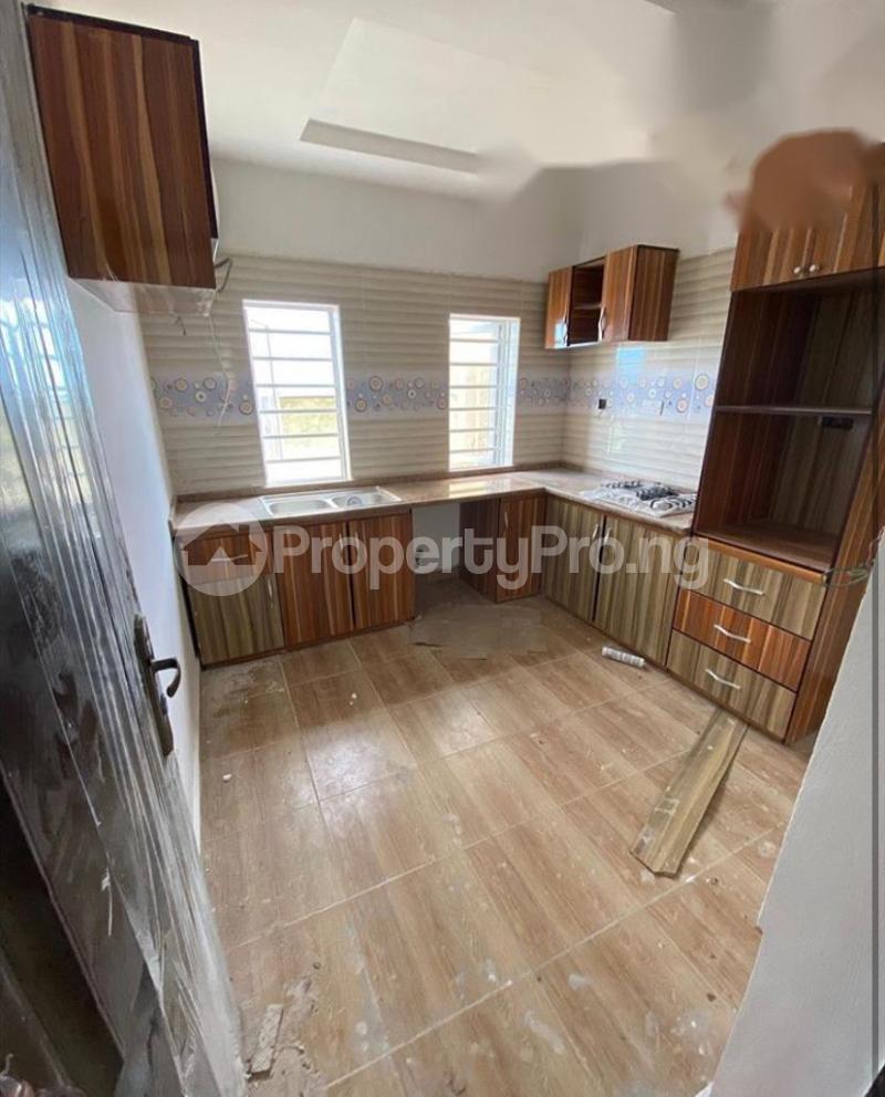 2 bedroom Flat / Apartment for rent Alpha Beach Estate Opposite Chevron chevron Lekki Lagos - 12