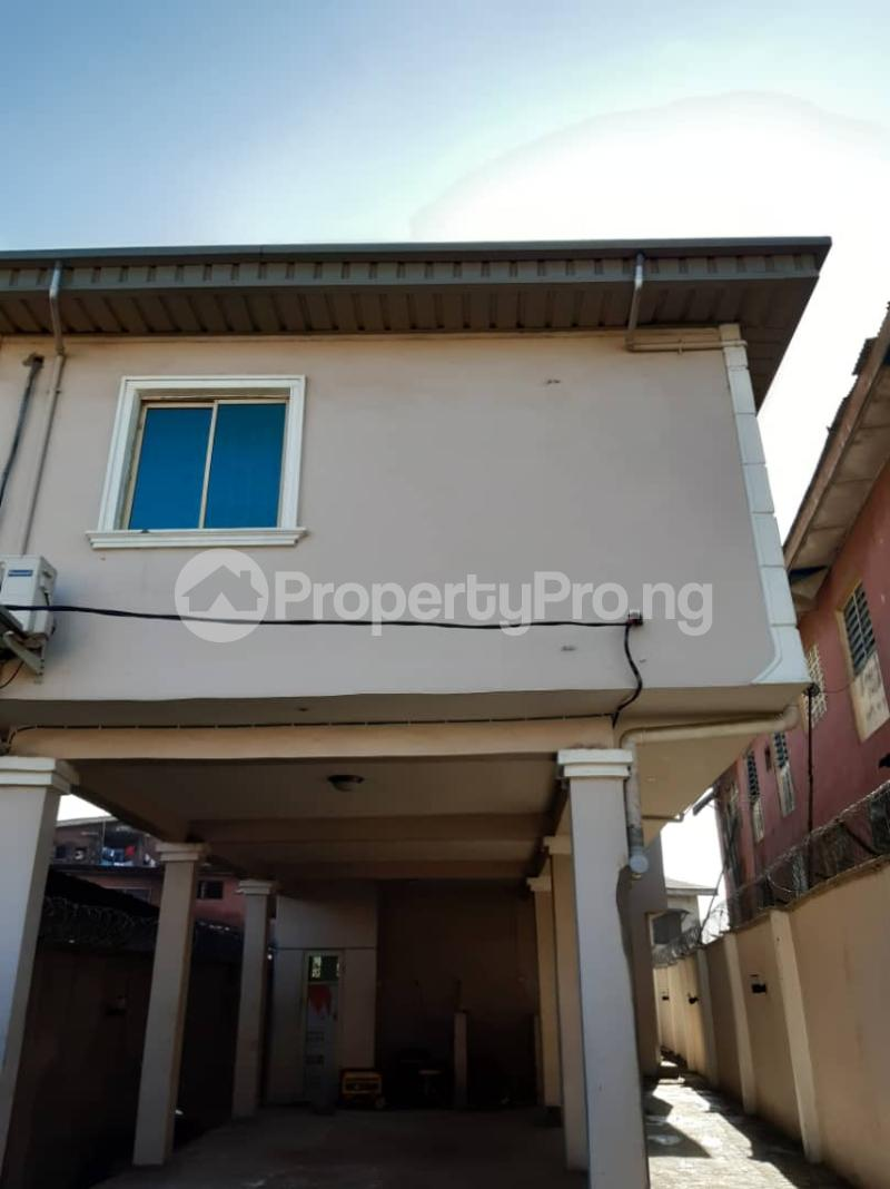 2 bedroom Flat / Apartment for rent Ogudu Lagos - 2