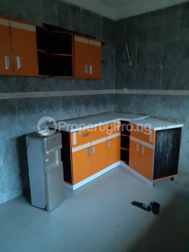 2 bedroom Flat / Apartment for rent Ogudu Lagos - 4