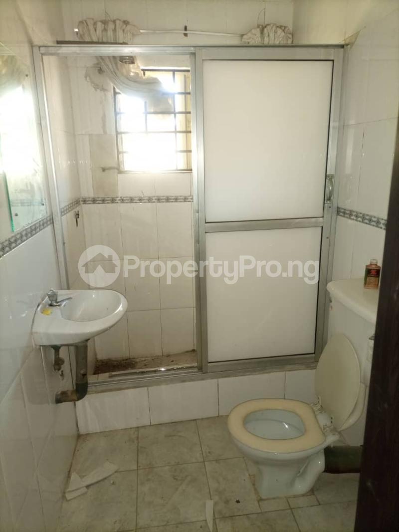 2 bedroom Self Contain for rent Glory Land Estate Isheri Lasu Road Pipeline Alimosho Lagos - 4