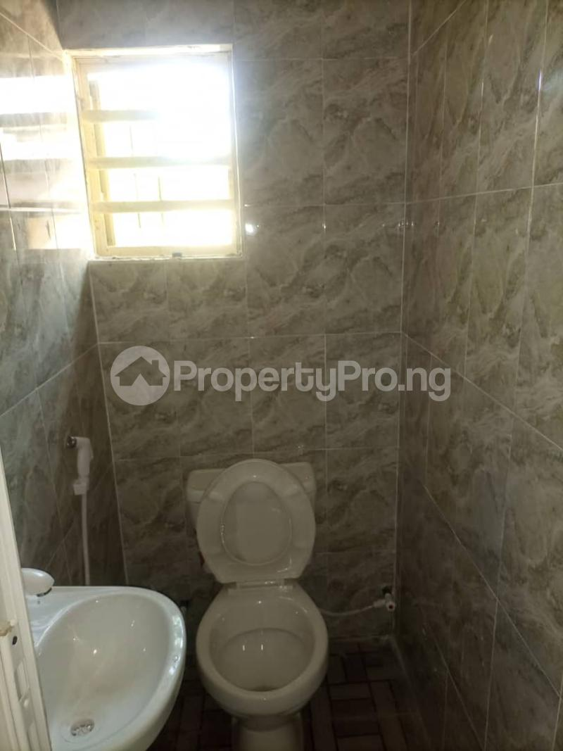 2 bedroom Self Contain for rent Glory Land Estate Isheri Lasu Road Pipeline Alimosho Lagos - 8