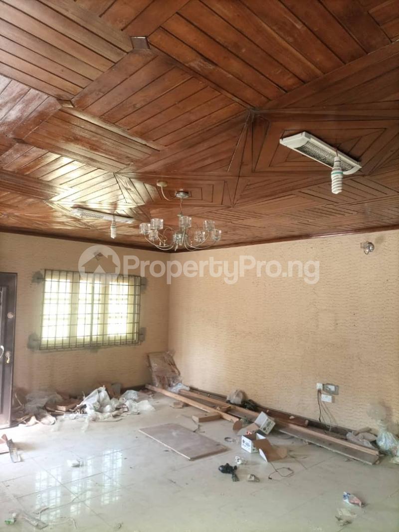 2 bedroom Self Contain for rent Glory Land Estate Isheri Lasu Road Pipeline Alimosho Lagos - 1