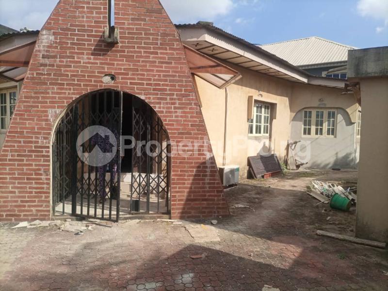 2 bedroom Self Contain for rent Glory Land Estate Isheri Lasu Road Pipeline Alimosho Lagos - 0