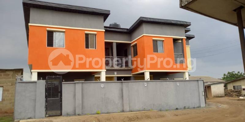 4 bedroom House for sale Abule Iroko  Ado Odo/Ota Ogun - 1