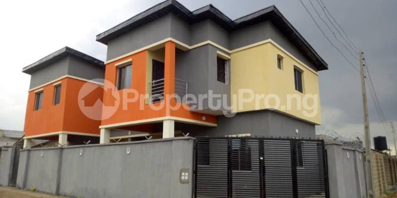 4 bedroom House for sale Abule Iroko  Ado Odo/Ota Ogun - 0