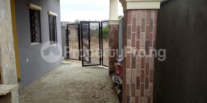 4 bedroom House for sale Abule Iroko  Ado Odo/Ota Ogun - 4
