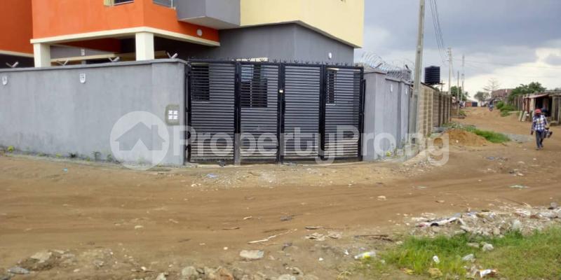 4 bedroom House for sale Abule Iroko  Ado Odo/Ota Ogun - 2