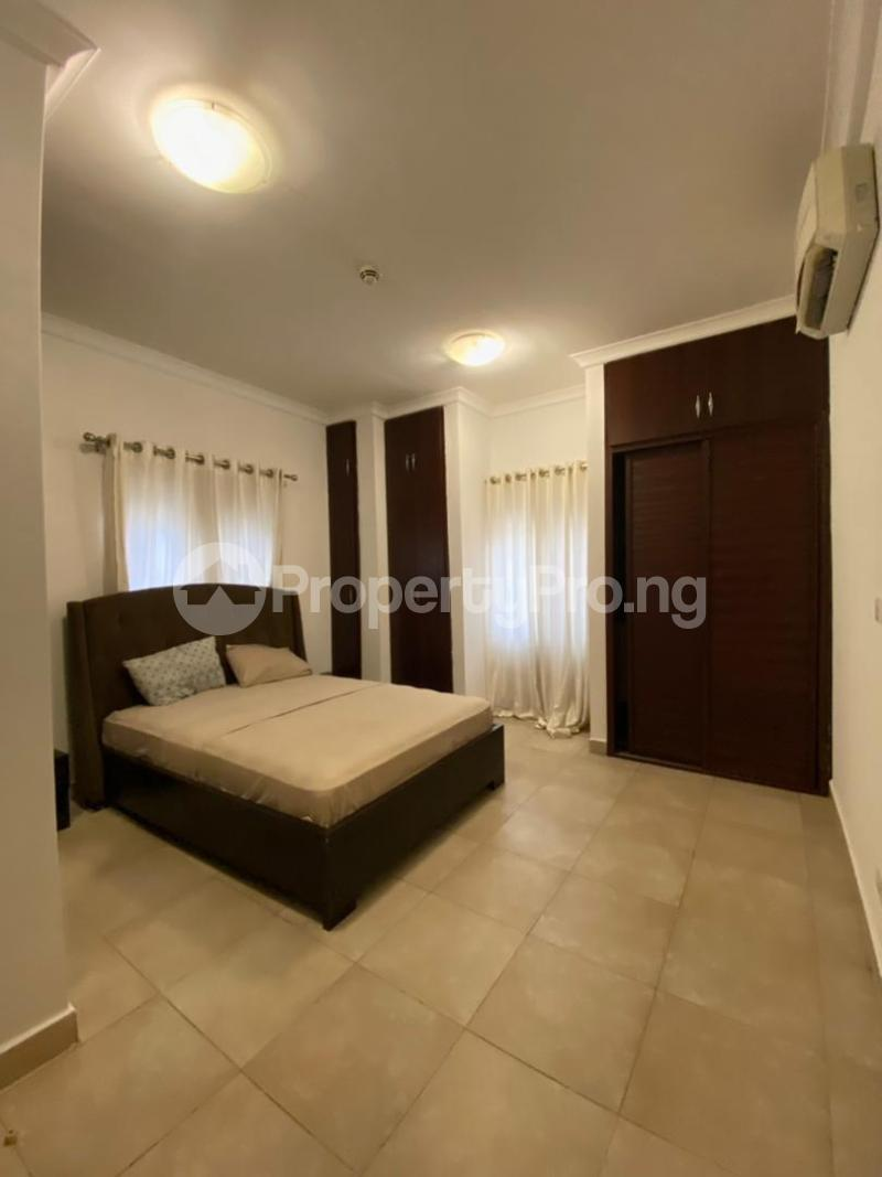 4 bedroom Flat / Apartment for rent Banana Island Ikoyi Lagos - 5