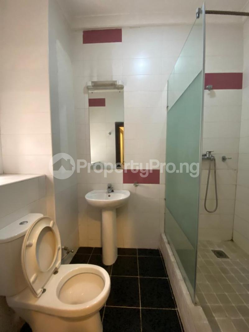 4 bedroom Flat / Apartment for rent Banana Island Ikoyi Lagos - 6