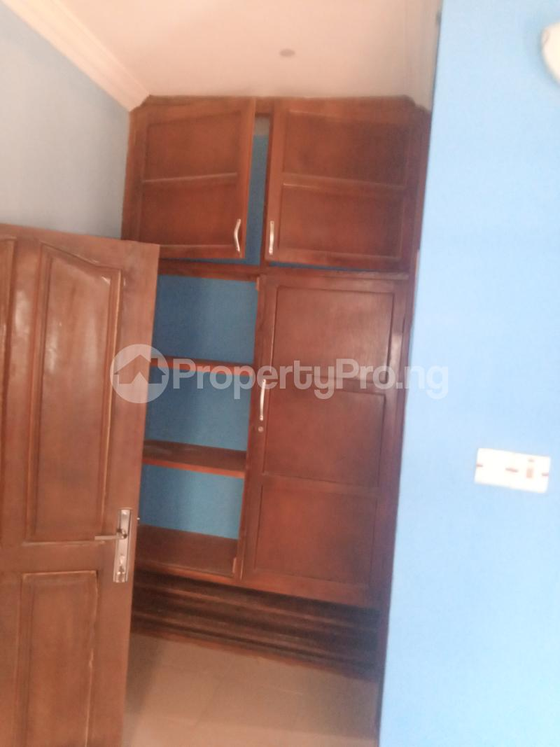 3 bedroom Self Contain Flat / Apartment for rent Oja -omo street off Agboyi road Alapere Alapere Kosofe/Ikosi Lagos - 9