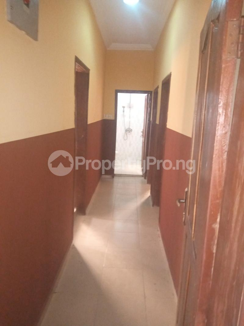 3 bedroom Self Contain Flat / Apartment for rent Oja -omo street off Agboyi road Alapere Alapere Kosofe/Ikosi Lagos - 7