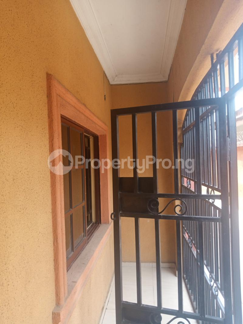 3 bedroom Self Contain Flat / Apartment for rent Oja -omo street off Agboyi road Alapere Alapere Kosofe/Ikosi Lagos - 3
