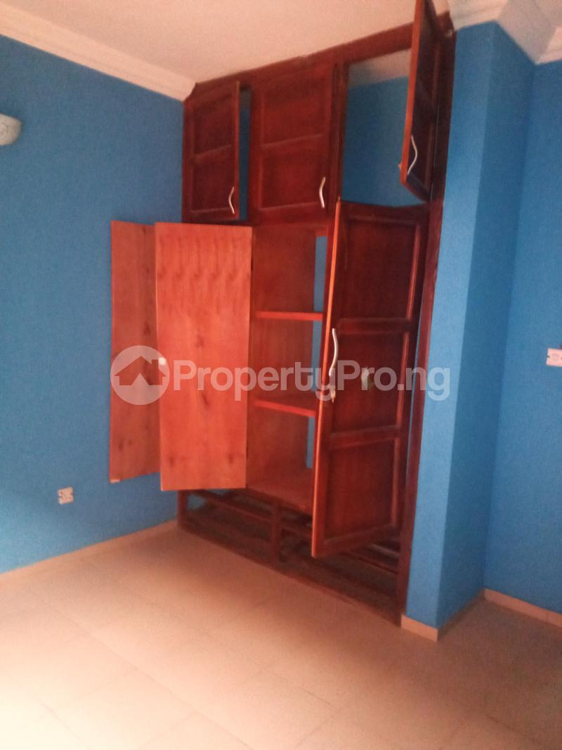 3 bedroom Self Contain Flat / Apartment for rent Oja -omo street off Agboyi road Alapere Alapere Kosofe/Ikosi Lagos - 12