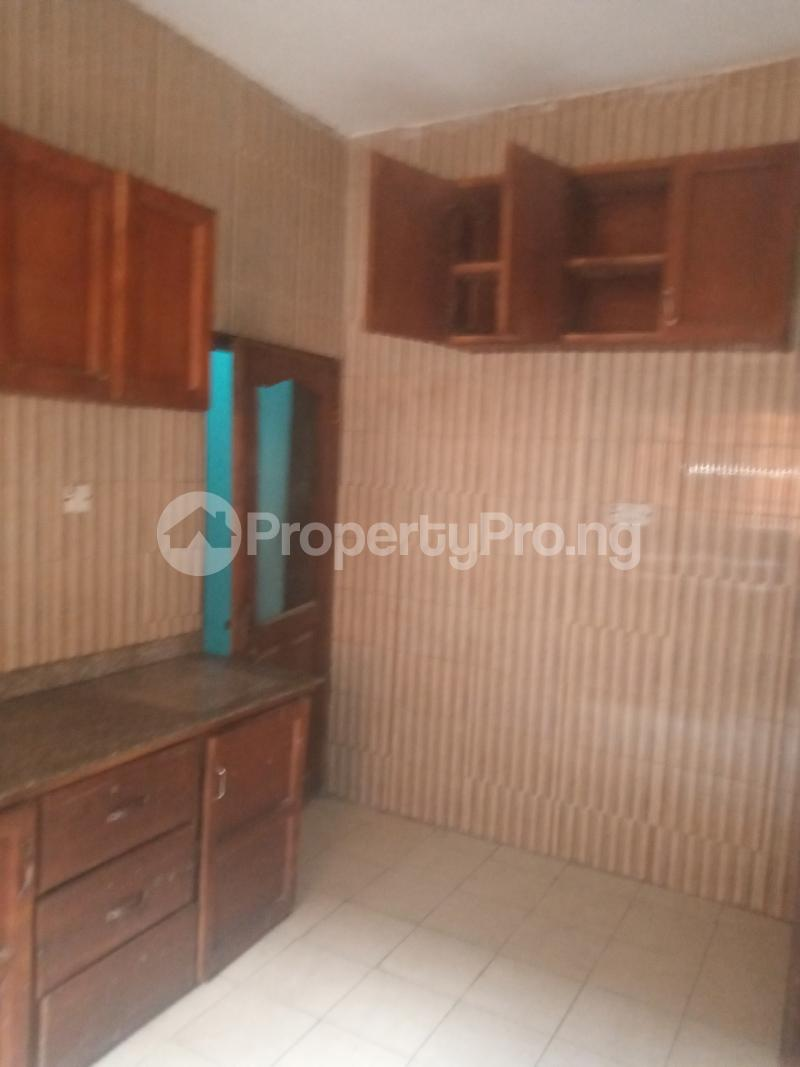 3 bedroom Self Contain Flat / Apartment for rent Oja -omo street off Agboyi road Alapere Alapere Kosofe/Ikosi Lagos - 17