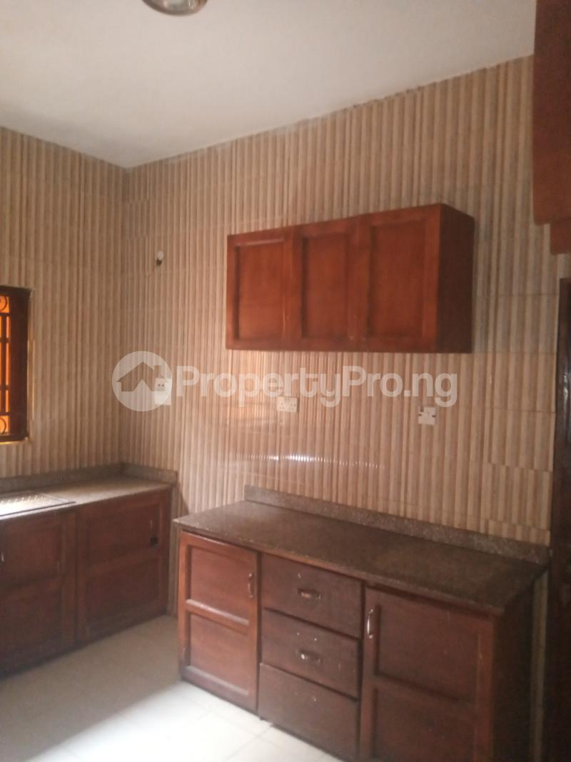3 bedroom Self Contain Flat / Apartment for rent Oja -omo street off Agboyi road Alapere Alapere Kosofe/Ikosi Lagos - 16