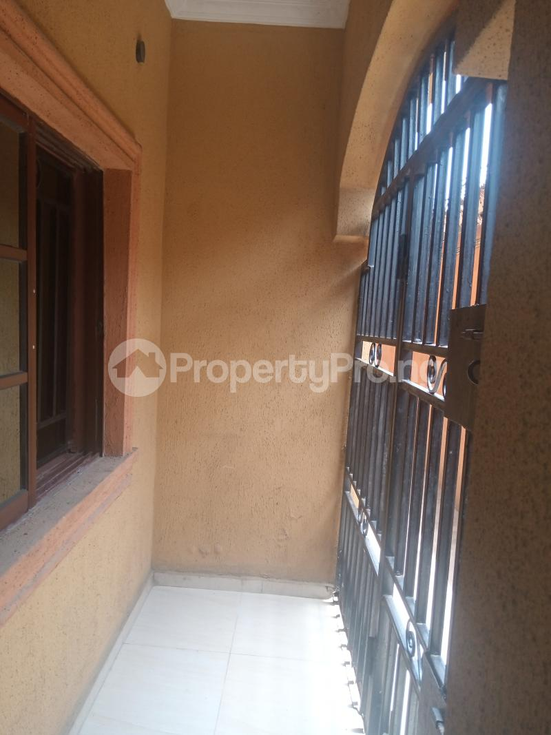 3 bedroom Self Contain Flat / Apartment for rent Oja -omo street off Agboyi road Alapere Alapere Kosofe/Ikosi Lagos - 19
