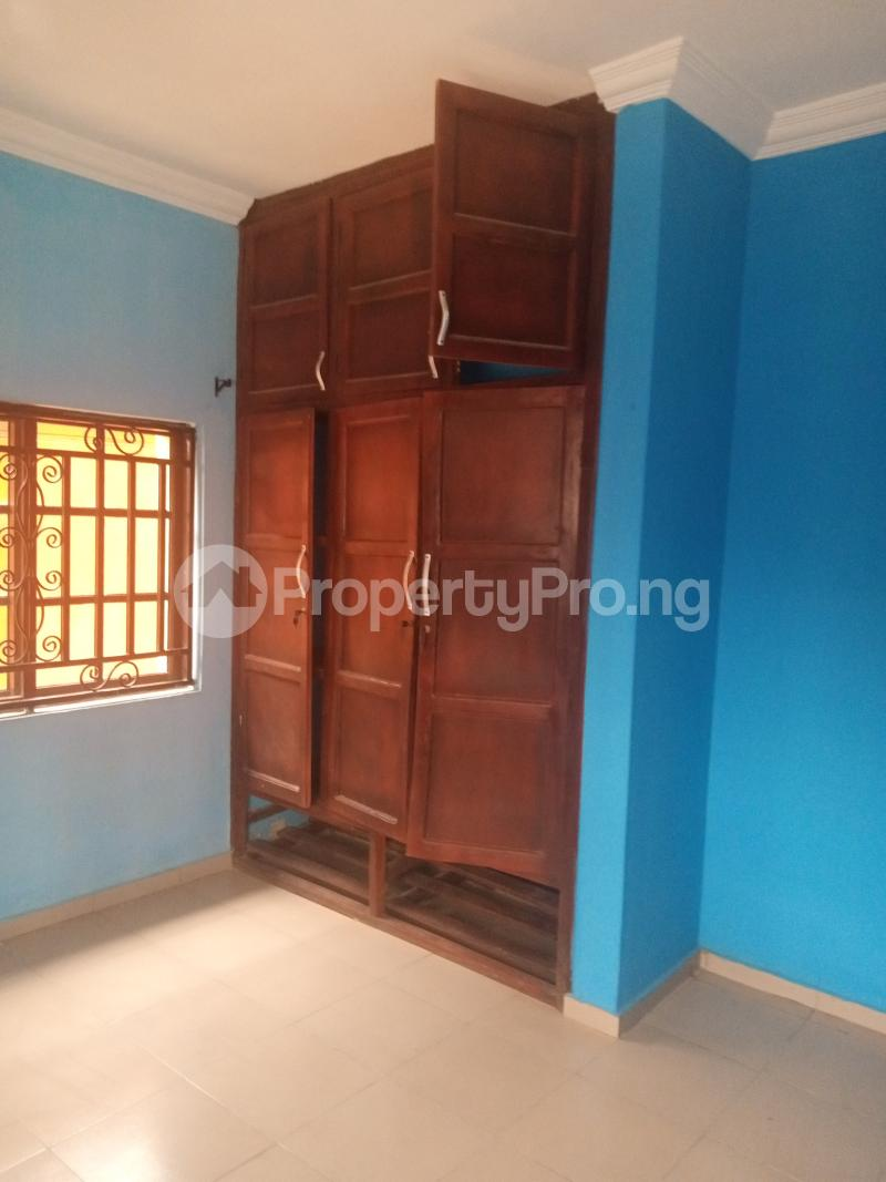 3 bedroom Self Contain Flat / Apartment for rent Oja -omo street off Agboyi road Alapere Alapere Kosofe/Ikosi Lagos - 15